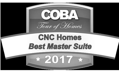 Best Master Suite 2017