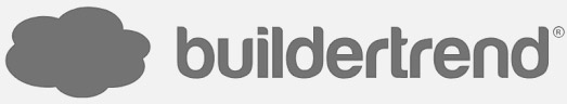 custom home builders buildertrend logo