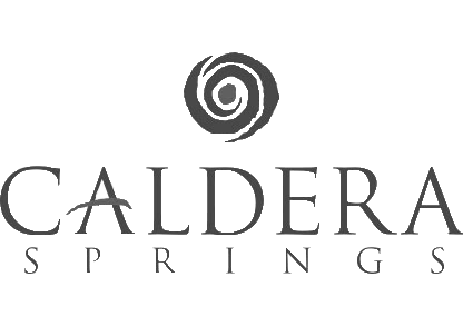 Caldera Springs logo