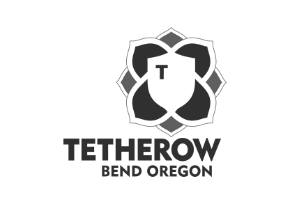 Tetherow logo