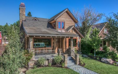 What it Means to Hire a Custom Home Builder
