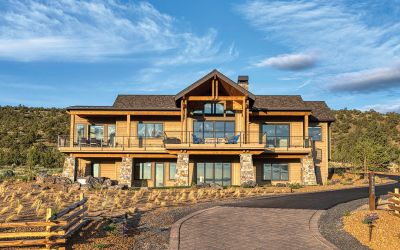 What's the Difference Between Custom Homes and a Spec or Tract Home?