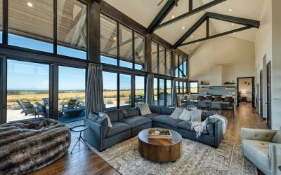Green Building Your Custom Home Is Easier Than You Think!