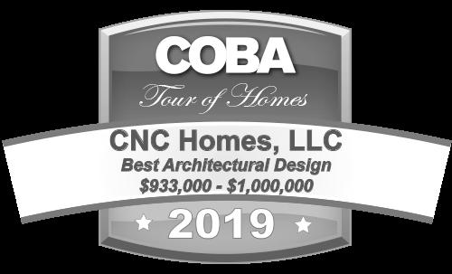 Best Architectural Design 2019