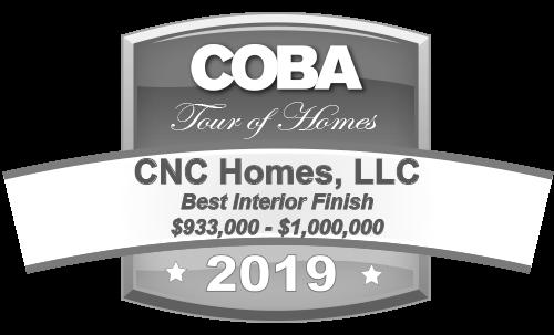 Best Interior Finish 2019
