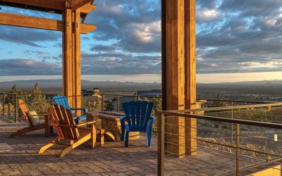 How Building a Home in Central Oregon is an Investment in Your Future